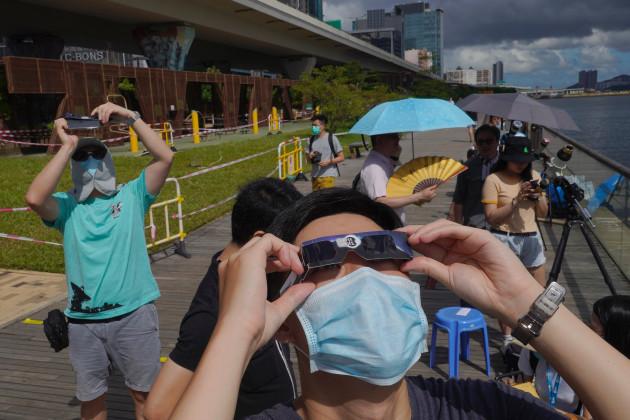 hong-kong-solar-eclipse