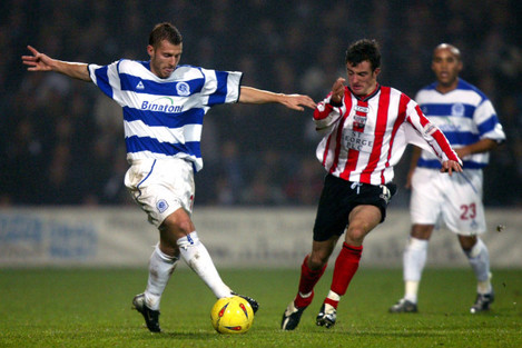 soccer-nationwide-league-division-two-queens-park-rangers-v-brentford