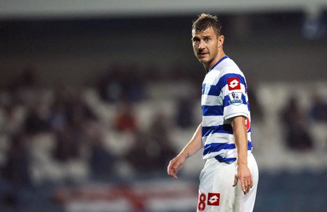 soccer-carling-cup-second-round-queens-park-rangers-v-rochdale-loftus-road