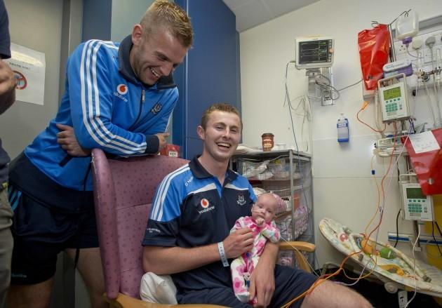 jonny-cooper-and-jack-mccaffrey-with-3-month-old-ella-kealy-cofffey