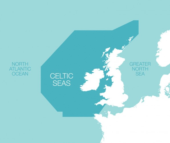 Celtic Sea
