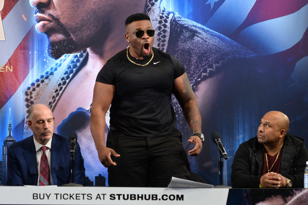 ny-boexers-anthony-joshua-and-jarrell-miller-press-conference-nyc