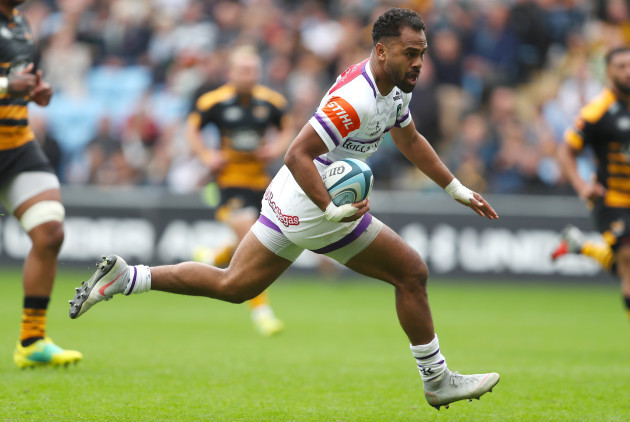 wasps-v-leicester-tigers-gallagher-premiership-ricoh-arena