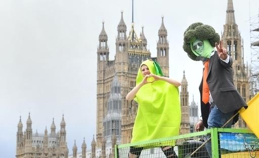 save-british-farming-protest
