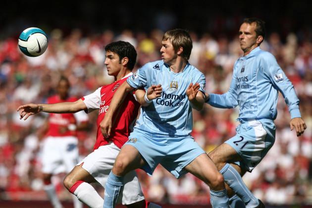 soccer-barclays-premier-league-arsenal-v-manchester-city-emirates-stadium