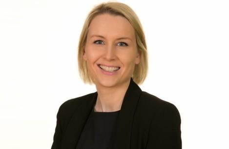 Lydia Bracken