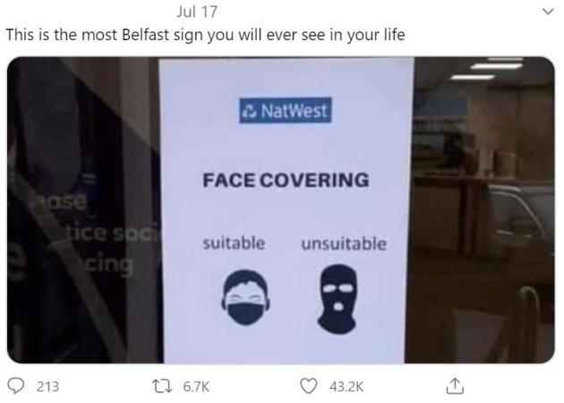 NatWest Tweet