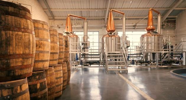 Connacht Whiskey Distilery