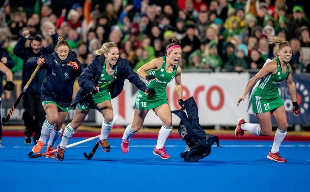 irish-players-celebrate-the-moment-they-qualified-for-the-2020-tokyo-olympics