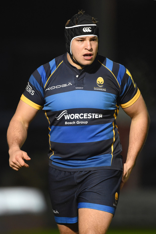 worcester-warriors-v-harlequins-aviva-premiership-sixways-stadium