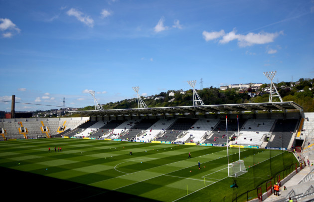 a-general-view-of-pairc-ui-chaoimh-ahead-of-the-game