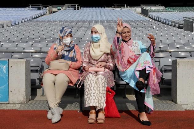 NO FEE 14 Eid al Adha Croke Park