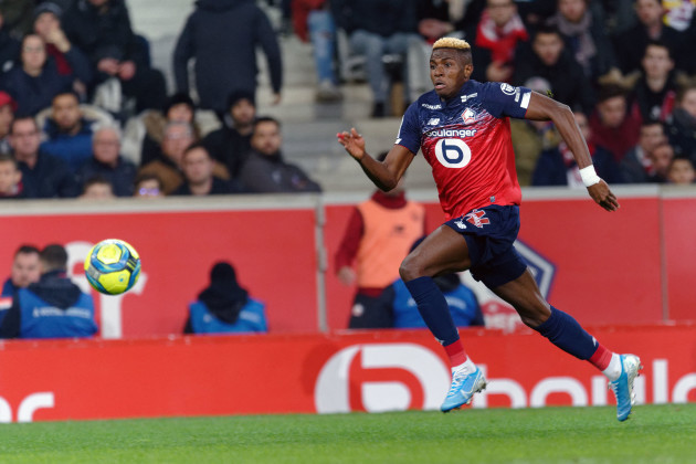 football-lille-vs-olympique-marseille
