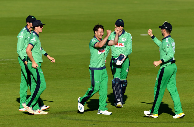 england-v-ireland-first-one-day-international-royal-london-series-ageas-bowl