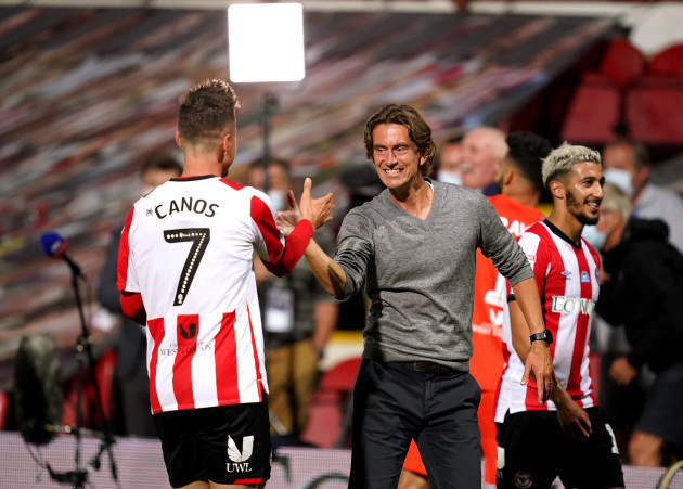 brentford-v-swansea-city-sky-bet-championship-play-off-semi-final-second-leg-griffin-park