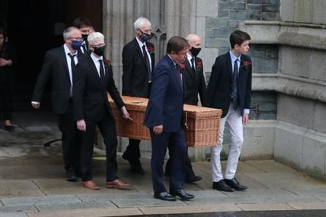 john-hume-funeral