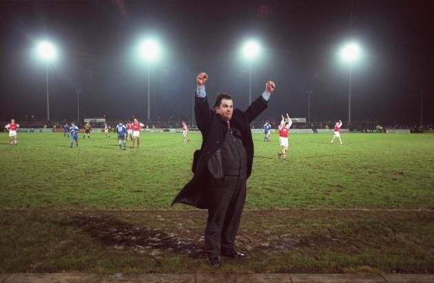 pat-dolan-st-patricks-athletic-manager-1997