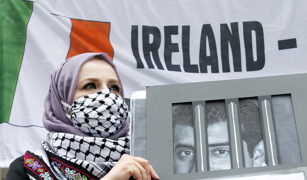 Palestine Protest 106