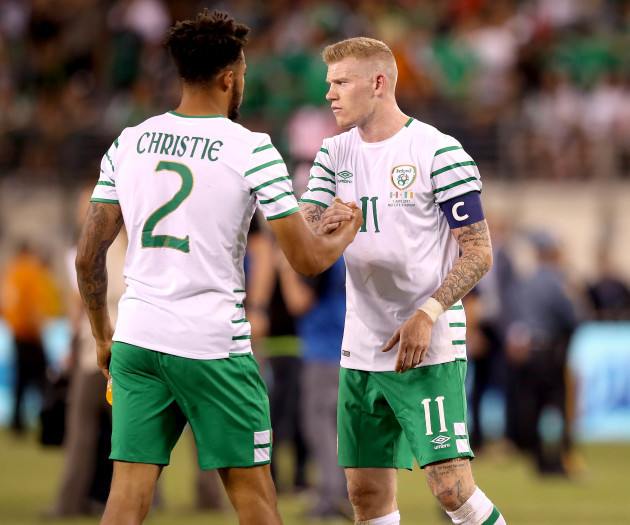 cyrus-christie-and-james-mcclean-dejected