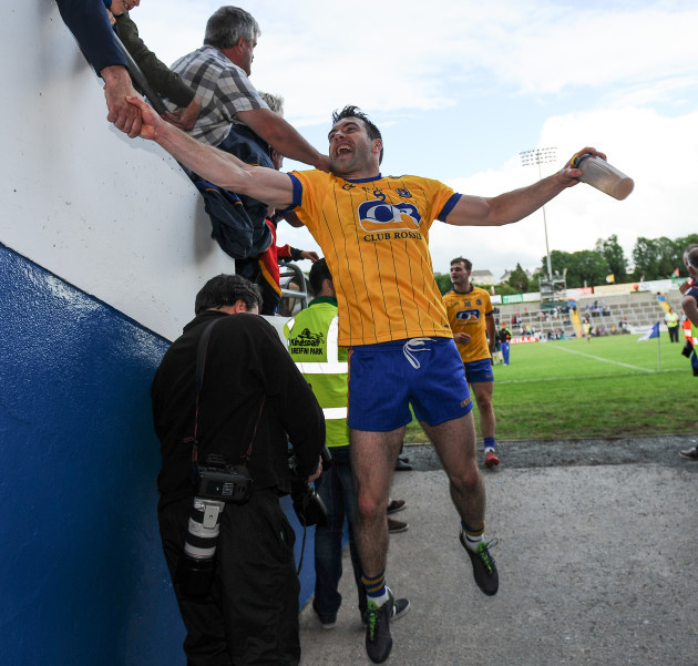 ian-kilbride-celebrates-with-supporters-after-the-game