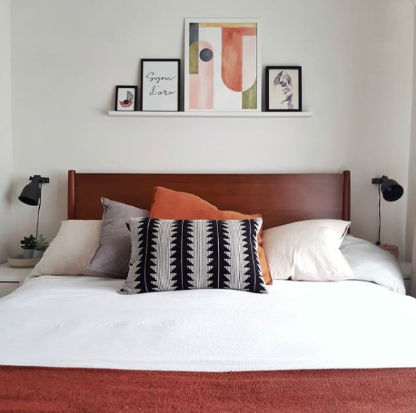 Get The Look 6 Budget Friendly Buys Inspired By Roisin S Minimalist Bedroom