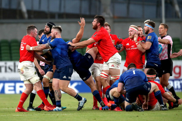 tempers-flair-between-munster-and-leinster-players