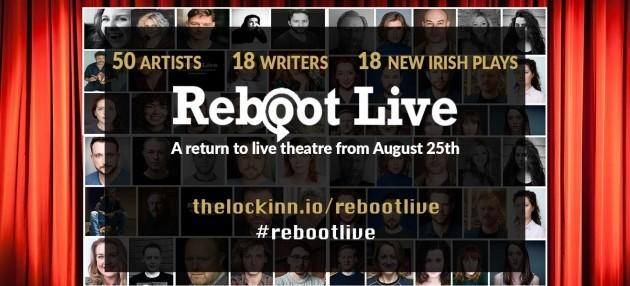 Reboot Live