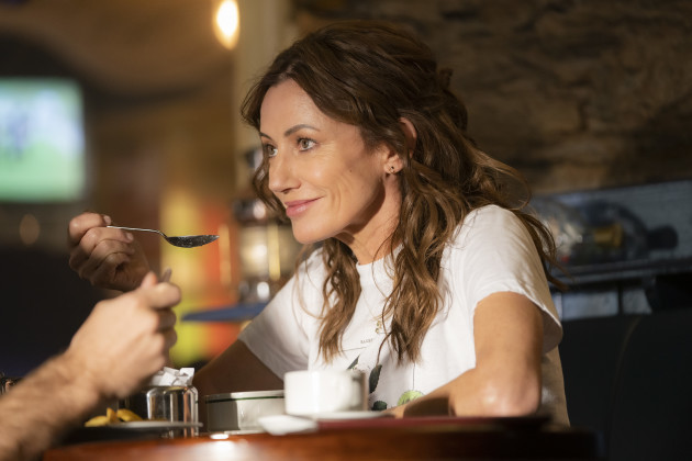 Kate (Orla Brady) settles in in West Cork - Episode 1 The South Westerlies