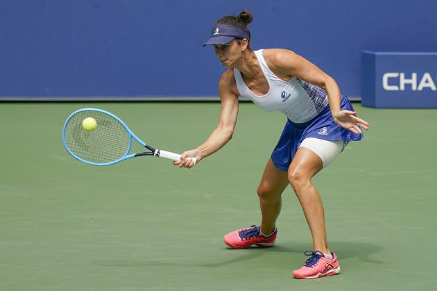 Serena, Thiem move into US Open semi-finals