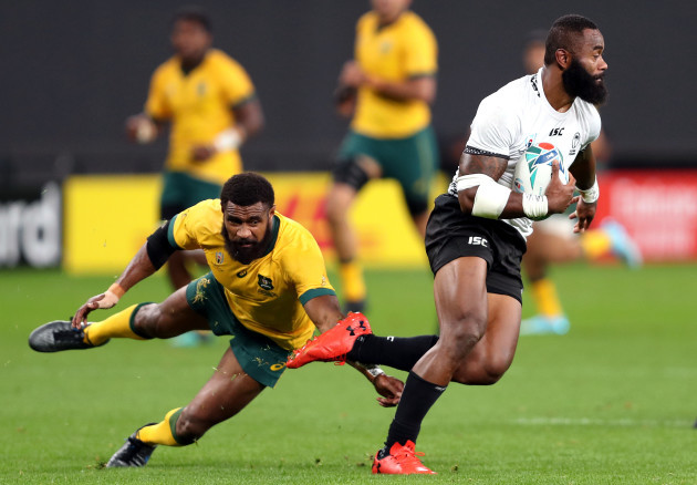 australia-v-fiji-pool-d-2019-rugby-world-cup-sapporo-dome