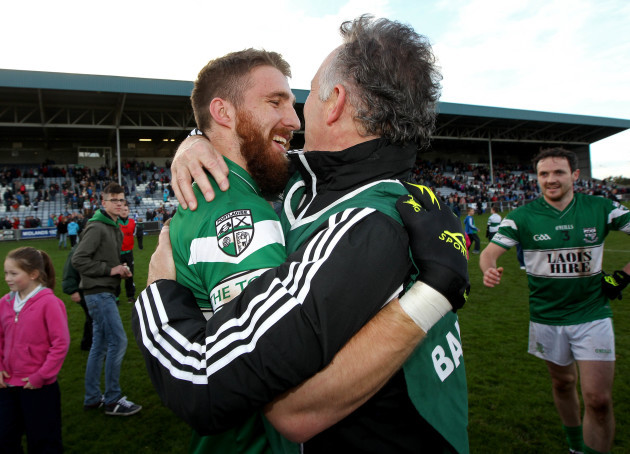 mick-lillis-and-zach-tuohy-celebrate