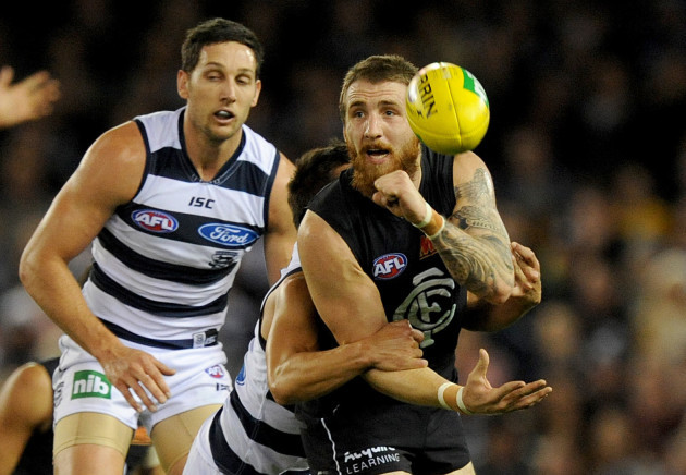 australian-rules-football-afl-premiership-round12-geelong-cats-v-carlton-blues-etihad-stadium