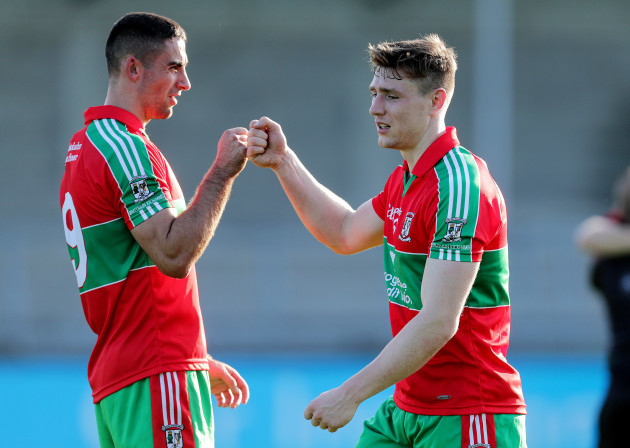 james-mccarthy-celebrates-after-the-game-with-john-small