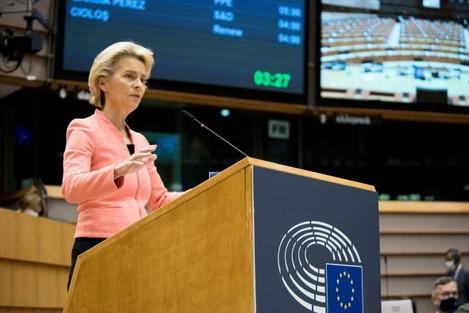 belgium-brussels-eu-von-der-leyen-state-of-union-speech