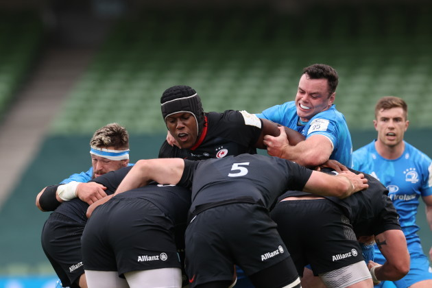 maro-itoje-in-a-maul-with-james-ryan