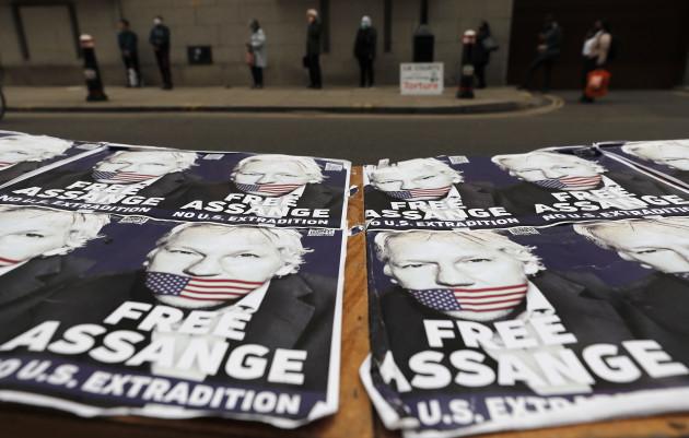 britain-assange