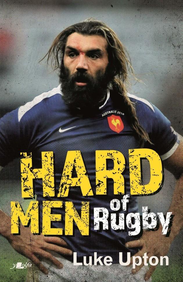 Hard Men Cover