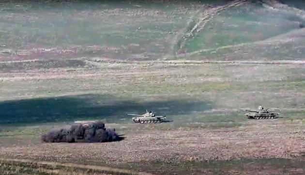 armenia-azerbaijan