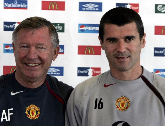 soccer-manchester-united-press-conference-old-trafford