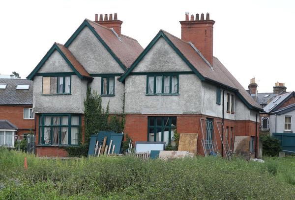 004 O Rahilly House