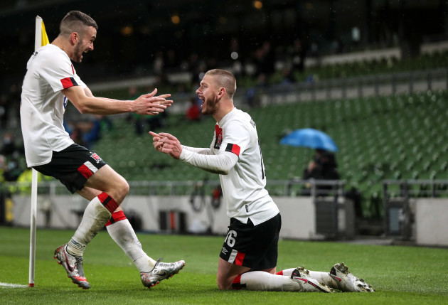 sean-murray-celebrates-scoring-their-first-goal-with-michael-duffy