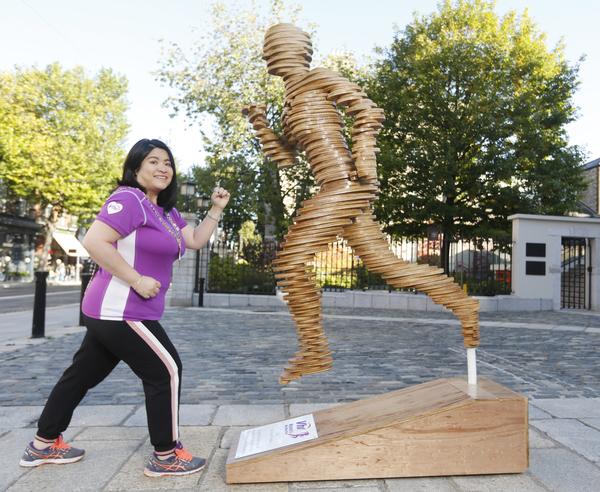 010 NO REPRO FEE Vhi Virtual Womens Mini Marathon