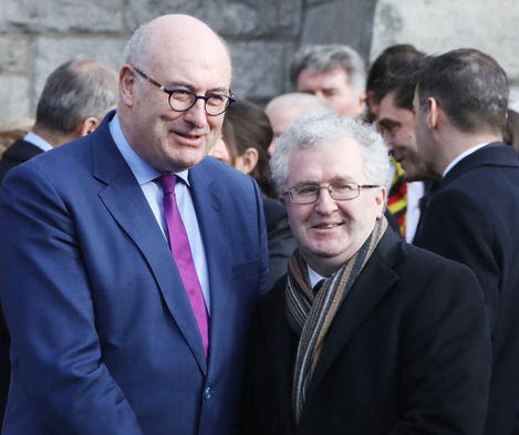 file-photo-the-report-by-ms-justice-susan-denham-has-found-that-the-resignation-of-supreme-court-judge-seamus-woulfe-would-be-disproportionate-following-his-attendance-at-the-infamous-golfgate-d