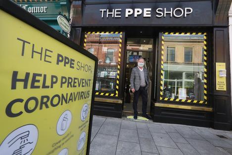 002 PPE Shop