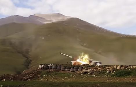 azerbaijan-armenia