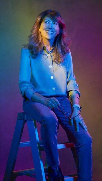 Jeanette Lowe - Gillian Hyland (1)