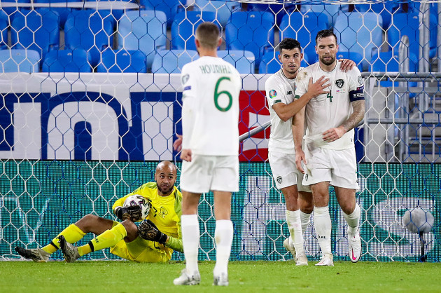 darren-randolph-with-john-egan-and-shane-duffy-after-saving-an-attempt-by-slovakia