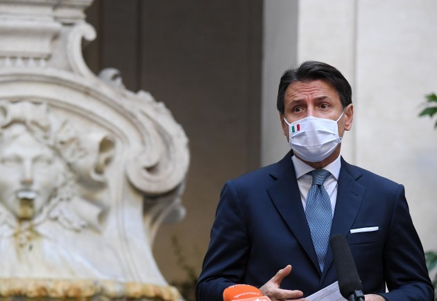 italy-rome-conte-covid-19-new-restrictions
