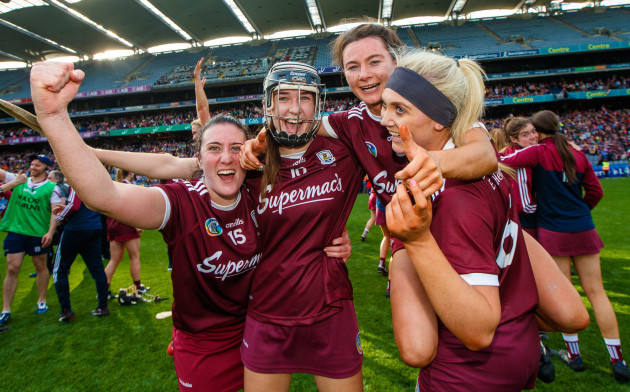 ailish-ooreilly-carrie-dolan-aoife-donohue-and-emma-helebert-celebrate