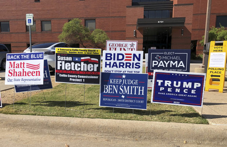 u-s-texas-plano-presidential-election-early-voting